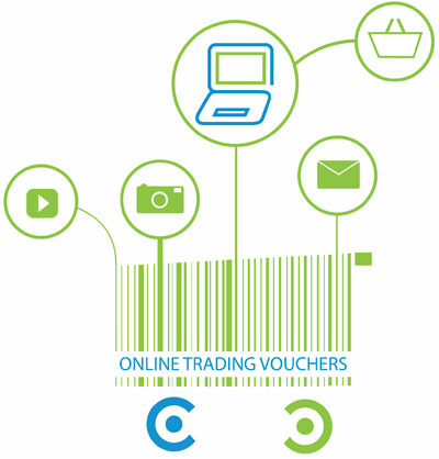 Online Trading Vouchers available to Sligo businesses